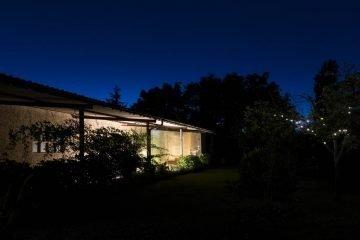 Noches de veranos en La Labriega