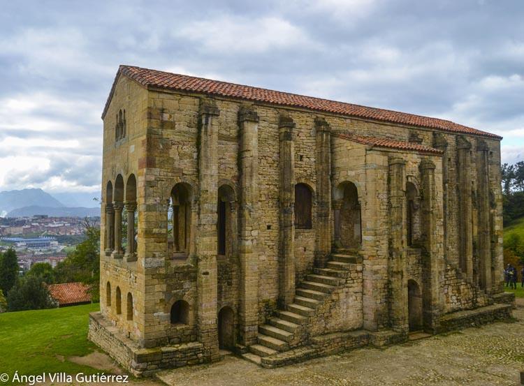 Oviedo y su prerrománico