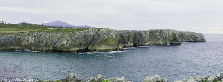 La Labriega y un paseo por la costa oriental de Asturias