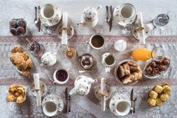 Desayunos artesanales en La Labriega