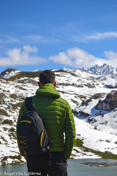 Visita a los Lagos de Covadonga y picos de Eruopa